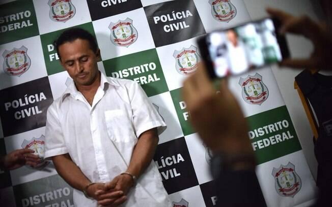 Marinésio dos Santos Olinto confessou ter matado duas mulheres.