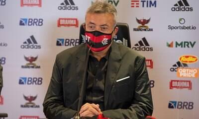 Flamengo poupou R$ 25 milhões com troca de Jesus por Torrent