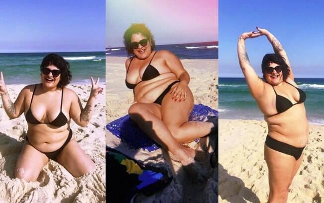 Como ter um corpo de praia?