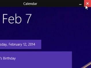 Windows 8.1 recebeu refinamentos que o deixam mais parecido com o Windows 7