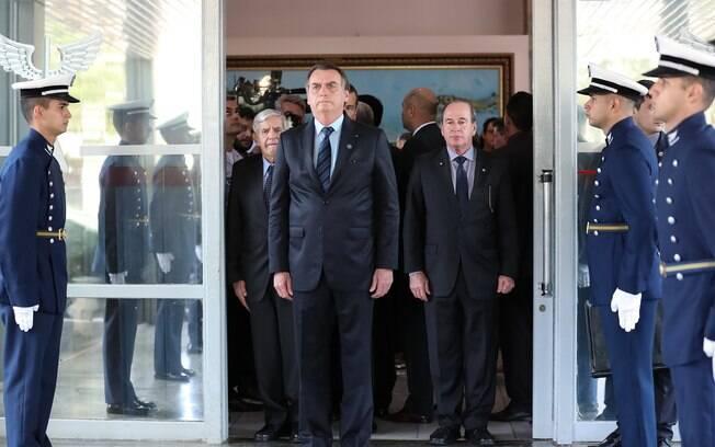 Presidente lamentou postura do governador da Bahia, o petista Rui Costa