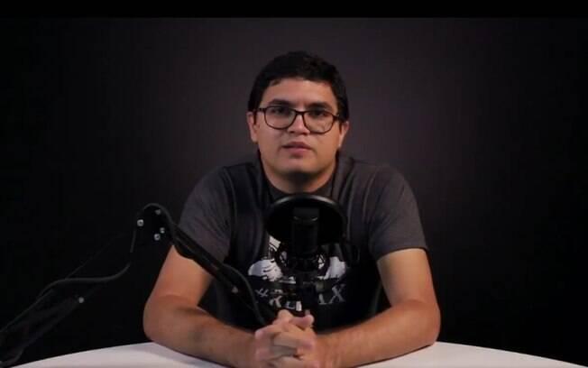 O jornalista Luis Carlos Díaz criticava posicionamento de Maduro em relação à apagão