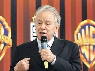Juvenal Juvêncio escolheu Carlos Aidar para ser o candidato da situação na próxima eleição