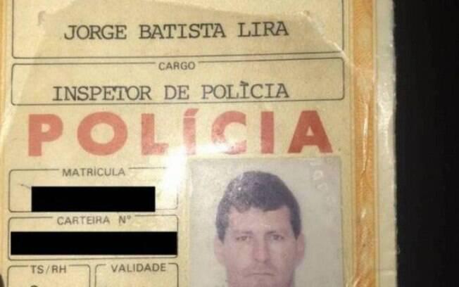 Jorge Batista Lira foi morto no sábado
