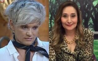 """""""A Fazenda"""": Sonia Abrão ironiza eliminação de Andréa Nóbrega: """"Danou-se"""""""