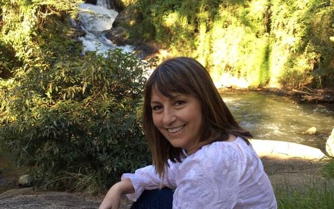 Rosane Marchetti foi demitida da RBS após 31 anos na emissora