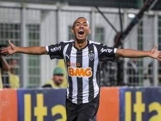 Dodô terá mais uma oportunidade de mostrar seu futebol, desta vez contra o Internacional