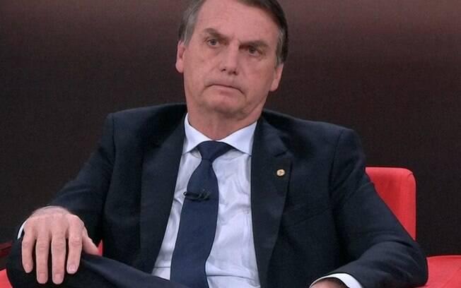 Bolsonaro afirma que o Ministério Público do Trabalho