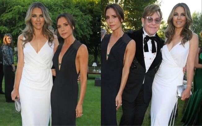 Com personalidades marcantes e donas de uma beleza e tanto, essas famosas arrasaram com looks modernos e descolados em diversas ocasiões