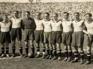Bayern de Munique campeão de 1932
