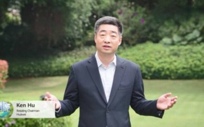 As tecnologias inovadoras e as soluções baseadas em cenários da Huawei ajudam todos os setores