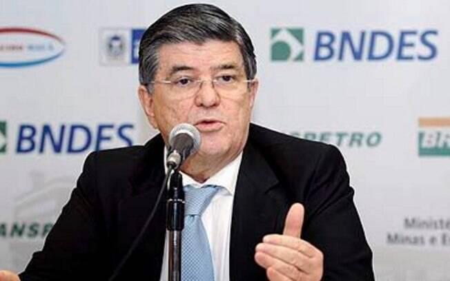 Sérgio Machado foi um dos denunciados pela investigação em Curitiba