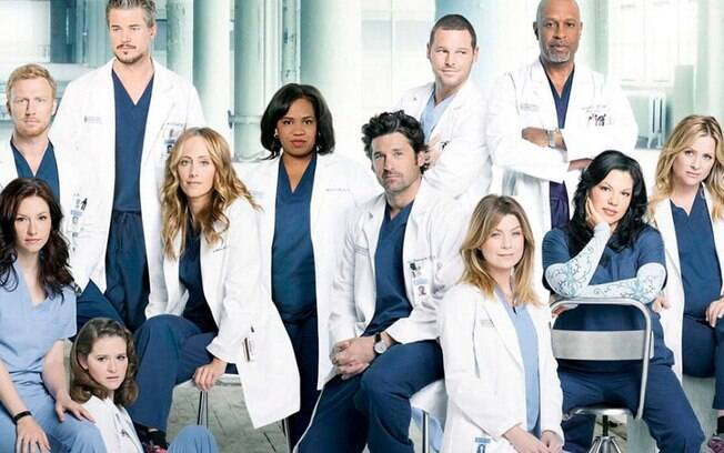 Saiba qual personagem de Grey's Anatomy tem mais a ver com seu signo