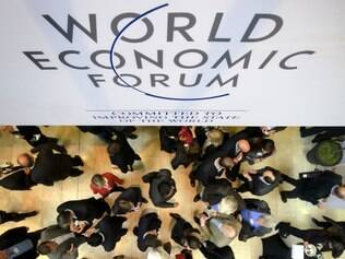 Fórum de Davos reuniu representantes do judaísmo, islamismo e cristianismo