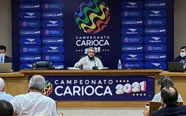 Ferj aprovou a transmissão do Carioca pela Record