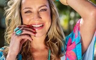 Luana Piovani confessa que faz botox e fala sobre silicone
