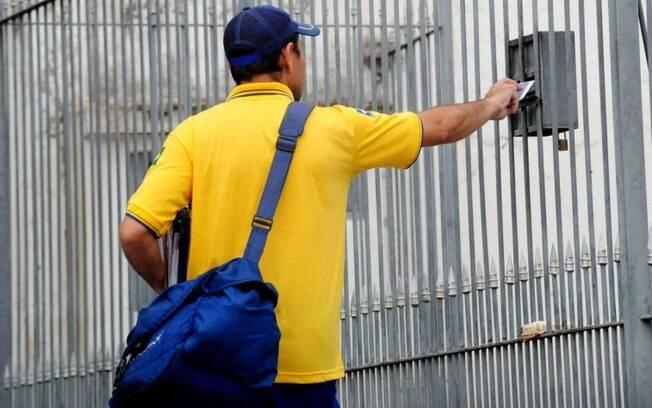 Funcionários dos Correios decretaram greve por tempo indeterminado