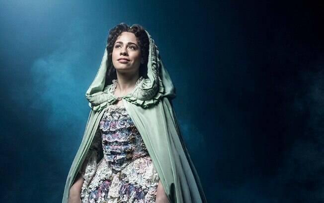 O Fantasma da Ópera chega ao Brasil com superprodução de Luxo