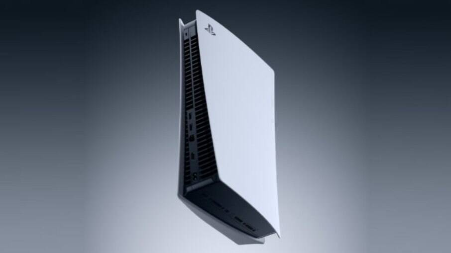 PS5 dá lucro bilionário para a Sony