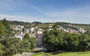 Quer viajar para Serra Negra? Conheça e aproveite 8 pontos turísticos da cidade