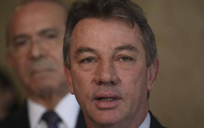 Governador de Roraima, Antonio Denarium, decretou calamidade pública devido a crise na fronteira