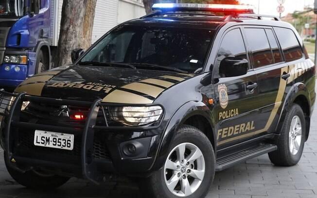 Polícia Federal  desenvolve hoje no Rio a operação Furna da Onça, um desdobramento da Operação Lava Jato no estado