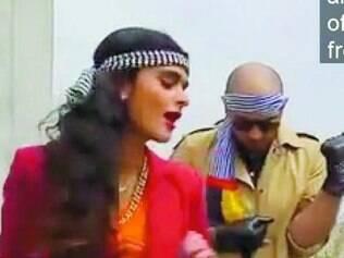 """Grupo fez clipe com a música """"Happy"""", de Pharrell Williams"""