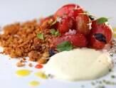 Restaurante com pratos reinventados e ambiente descontraído