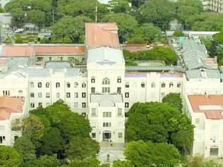 Caso ocorreu na entrada da Faculdade de Medicina da USP