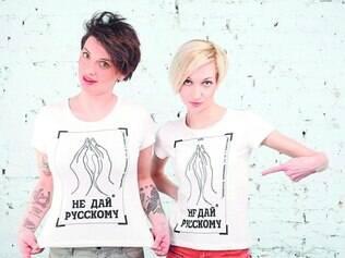 Boicote sexual. Ativistas ucranianas fazem campanha que nega sexo aos russos em retaliação por anexação