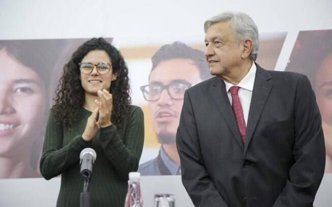 México anunciou reajuste do salário mínimo, e ministra fala em