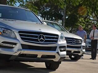 Órgão reguladores dos Estados Unidos podem exigir que carros e caminhões tenham a capacidade de se comunicar uns com os outros