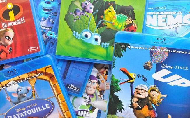 Quantos filmes da Disney você já assistiu? Confira lista de sugestões da companhia