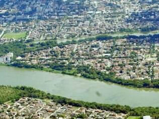 Valadares, no Vale do Rio Doce, é uma das cidades que tem projeto