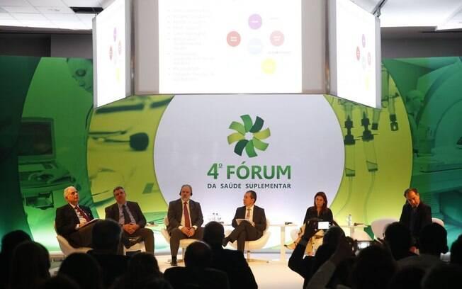 No 4° Fórum de Saúde Suplementar, Fenasaúde pede priorização do atendimento com médico de família