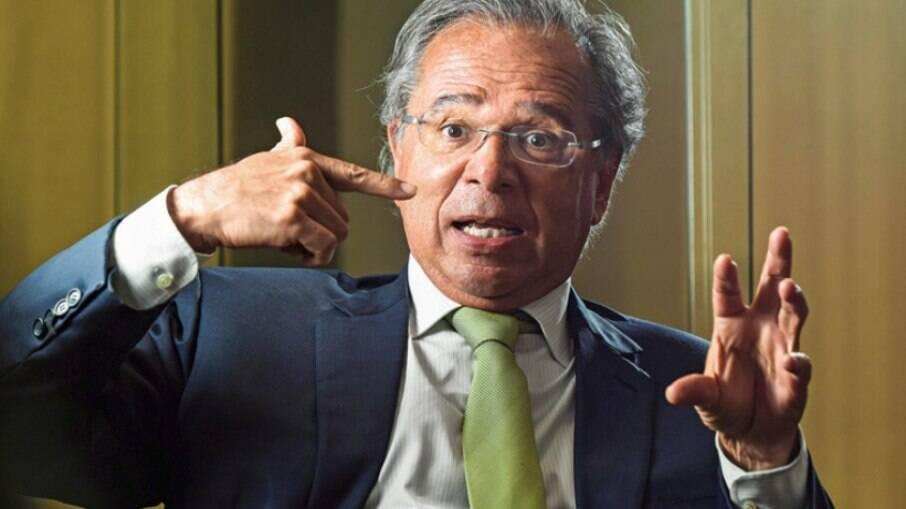 Guedes afirma que eleição de Bolsonaro depende de aprovação de reformas
