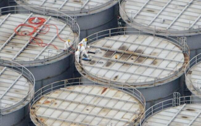 Nova EXPLOSÃO e vazamento radioativo em Fukushima!