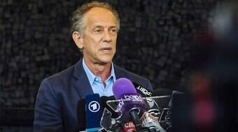 CBF demite Walter Feldman do cargo de secretário-geral