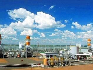 Salvam a pátria, Usinas termelétrica, como a de Alagoas, operam a todo vapor para garantir oferta de energia em todo o país