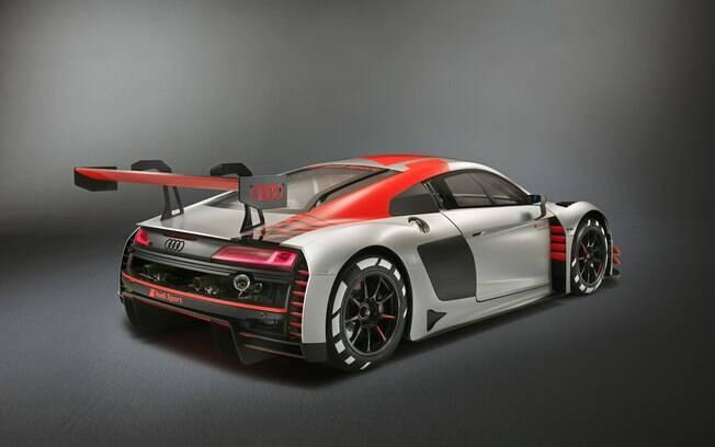 Visitantes do Salão de Paris são os primeiros a testemunhar o futuro do maior ícone da Audi