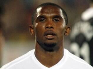 Camaronês ainda declarou que atleta nenhum no mundo trabalha apenas pelo prazer de jogar futebol