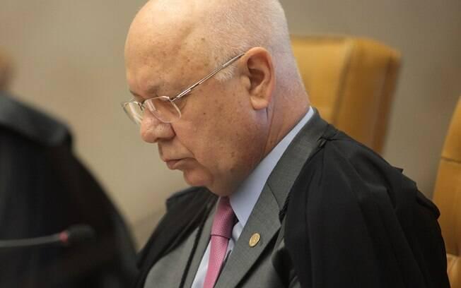 Ministro do Supremo Tribunal Federal, Teori Zavascki, morreu em acidente de avião nesta quinta-feira (19)