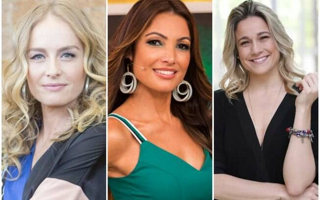 Globo tem muitos nomes disponíveis para nova atração, mas precisa de uma boa novidade para reerguer o horário da tarde