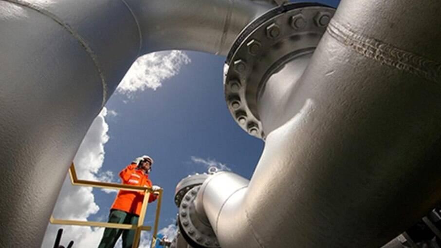Petrobras anunciou o reajuste do gás natural na última segunda-feira (05)