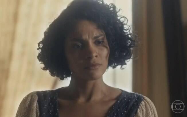 Shirley (Bárbara Reis)