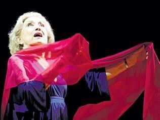Trajeto. Com dezenas de papéis no cinema, na TV e no teatro, Eva Wilma celebra 60 anos de carreira interpretando nos palcos Blanca Estela, uma atriz que está afastada do ofício há mais de 30 anos