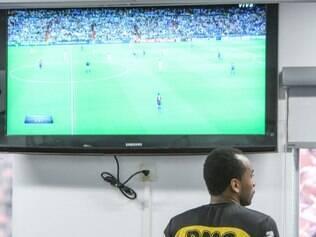 Levir está recorrendo à análise de vídeos para ajustar detalhes no Atlético