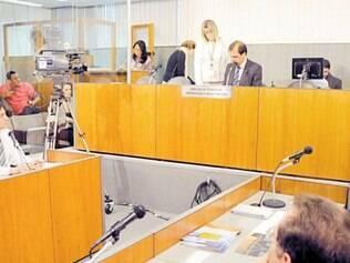 Pauta. Concessão de rodovias foi o assunto discutido ontem na Comissão de Transportes da Almg