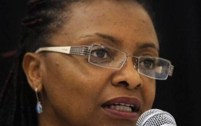 Primeira negra a chefiar universidade federal, Nilma Lino Gomes assume Secretaria de de Política de Promoção da Igualdade Racial