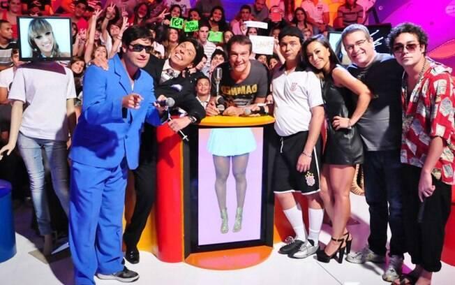 RedeTV! continuará exibindo